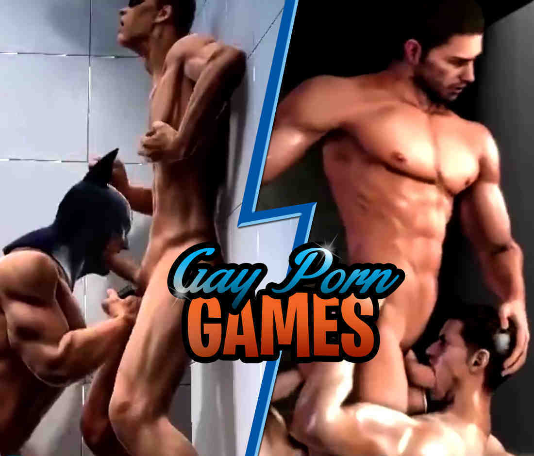 GayPornGames