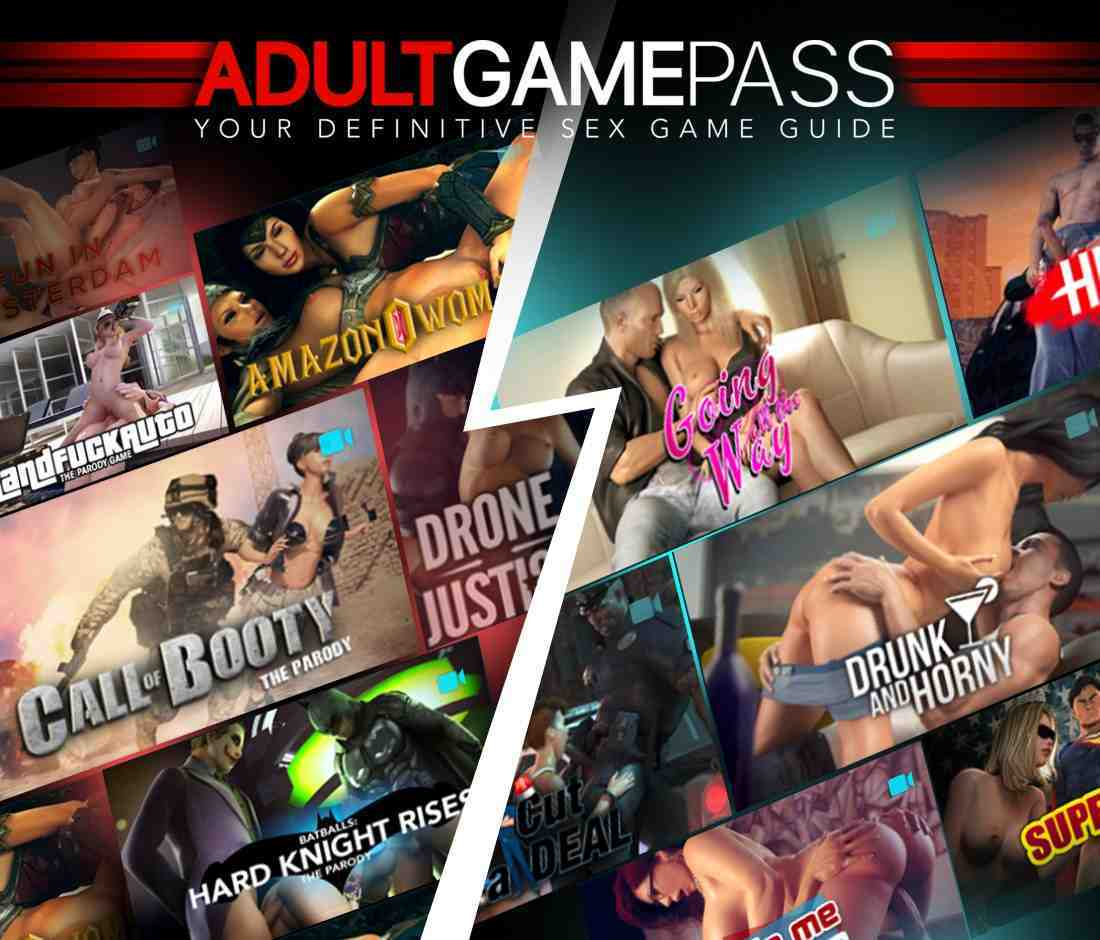AdultGamePass