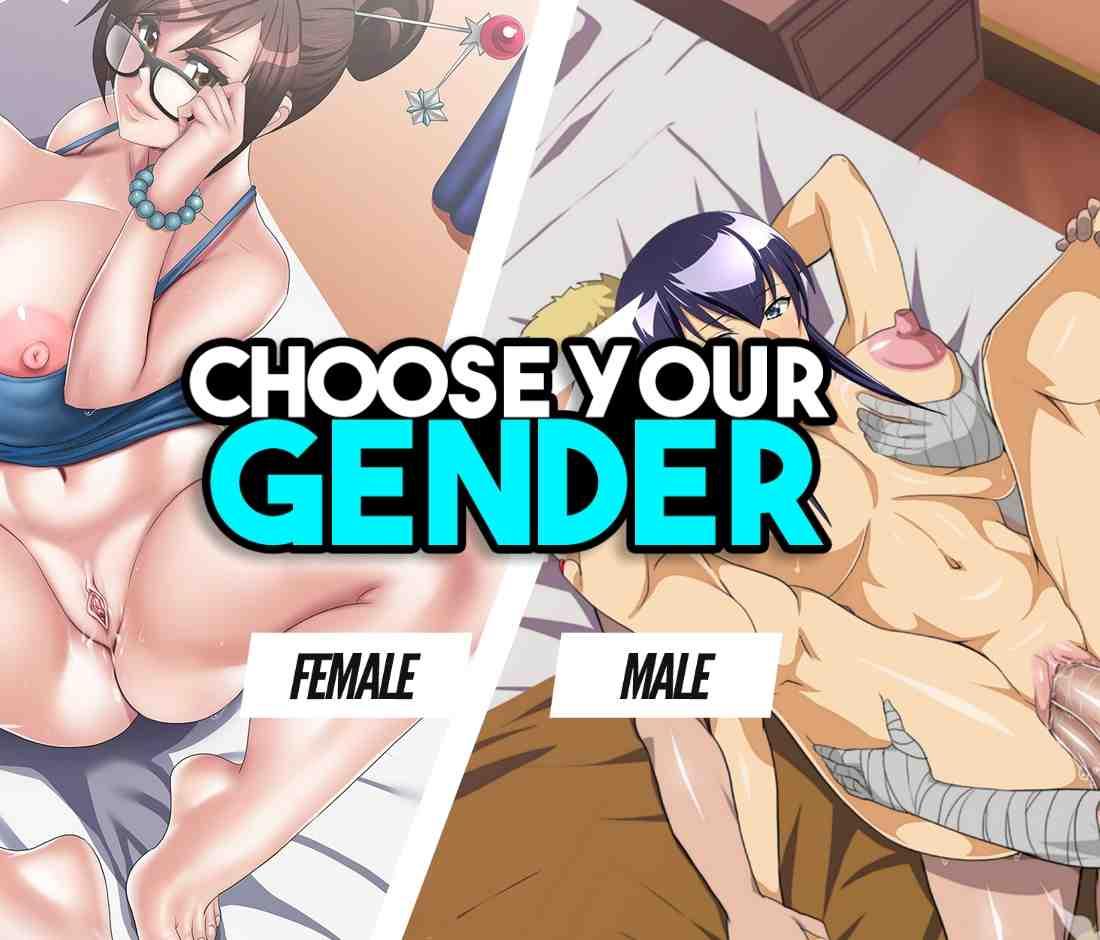 Hentai Sex Games
