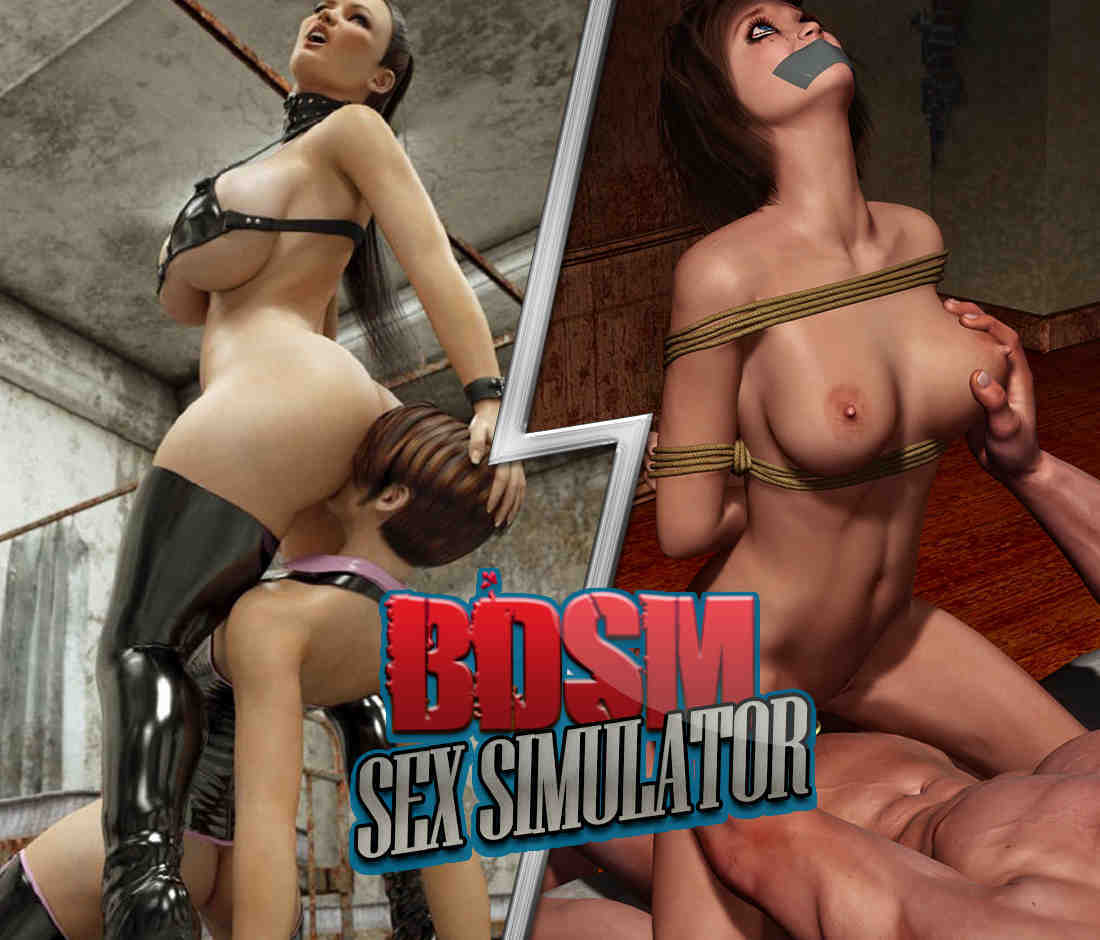 BDSMSexSimulator
