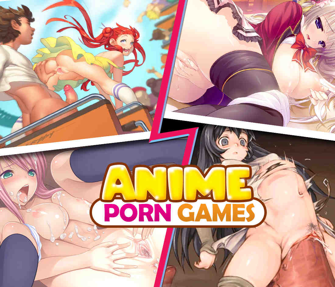 AnimePornGames