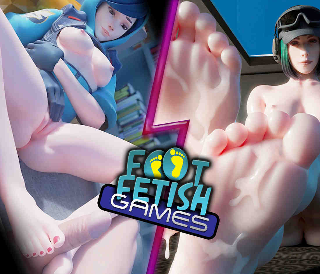 Foot Fetish Games